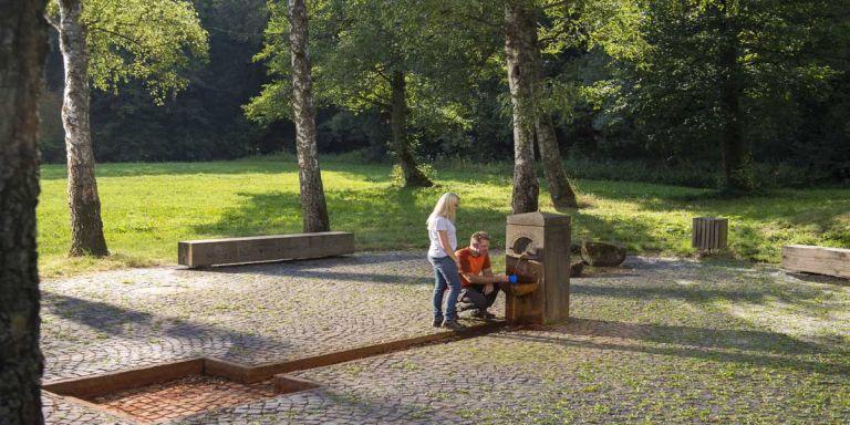 der Hotzendrees © Natur- und Geopark Vulkaneifel GmbH, Kappest