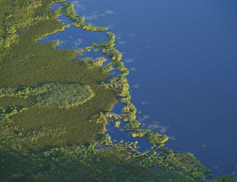 Seenlandschaften